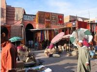 Atlas Sahara Travel (7) - Reisebüros