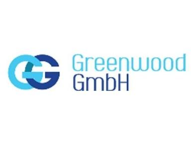 Greenwood GmbH - Firmengründung
