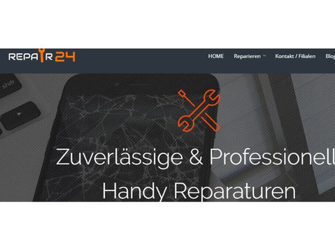 Repair24 - Computerfachhandel & Reparaturen