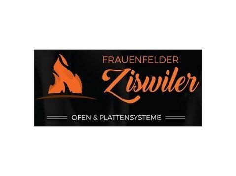 Frauenfelder Ziswiler Ofen und Plattensysteme - Bauunternehmen & Handwerker