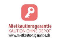 Mietkautions Garantie - Insurance companies