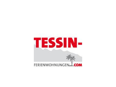 Tessin-Ferienwohnungen - Immobilienmanagement