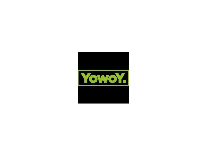 YowoY AG - Food & Drink