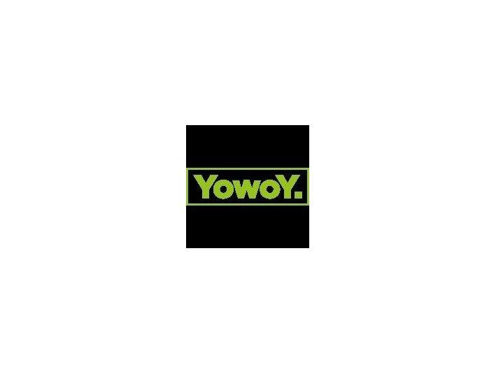 YowoY AG - Eten & Drinken
