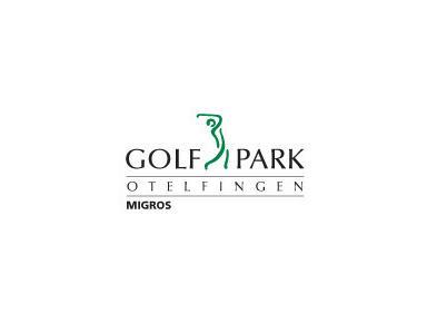 Golfpark Otelfingen - Golf Clubs & Kurse