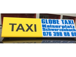 Globe Taxi - Taxi-Unternehmen