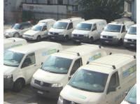 Umzugsreinigung mr. clean AG Reinigungsfirma & Büroreinigung (1) - Cleaners & Cleaning services