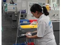 Umzugsreinigung mr. clean AG Reinigungsfirma & Büroreinigung (3) - Cleaners & Cleaning services