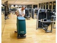 Umzugsreinigung mr. clean AG Reinigungsfirma & Büroreinigung (4) - Cleaners & Cleaning services