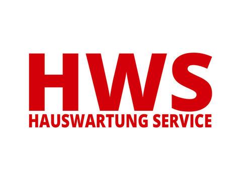 Hauswartung Service HWS in Zürich - Reinigungen & Reinigungsdienste