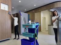 Hauswartung Service HWS in Zürich (2) - Reinigungen & Reinigungsdienste