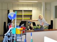 Hauswartung Service HWS in Zürich (3) - Reinigungen & Reinigungsdienste
