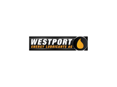 Westport Energy Lubricants AG - Import / Eksport