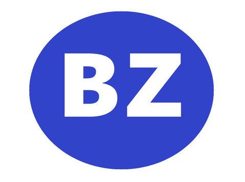 Büroreinigung Zürich BZ - Reinigungen & Reinigungsdienste