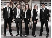 Kanzlei im Turm AG   Rechtsanwälte Steuerberater Winterthur (2) - Anwälte