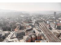 Kanzlei im Turm AG   Rechtsanwälte Steuerberater Winterthur (3) - Anwälte
