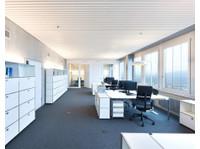 Kanzlei im Turm AG   Rechtsanwälte Steuerberater Winterthur (5) - Anwälte