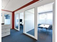 Kanzlei im Turm AG   Rechtsanwälte Steuerberater Winterthur (6) - Anwälte