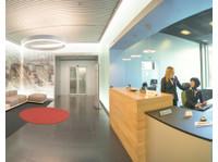 Kanzlei im Turm AG   Rechtsanwälte Steuerberater Winterthur (7) - Anwälte