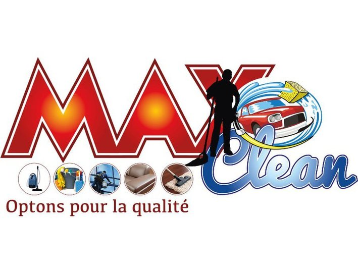 Max Clean Senegal - Cleaners & Cleaning services