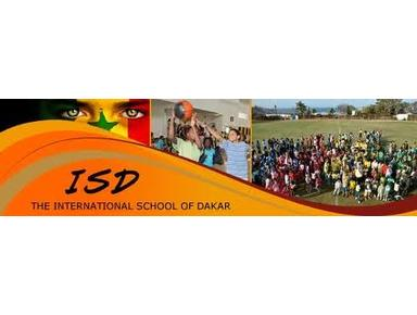 International School Dakar - International schools