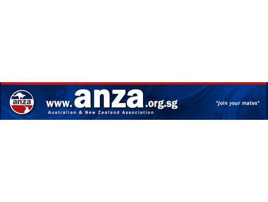 ANZA Singapore - Expat Clubs & Associations