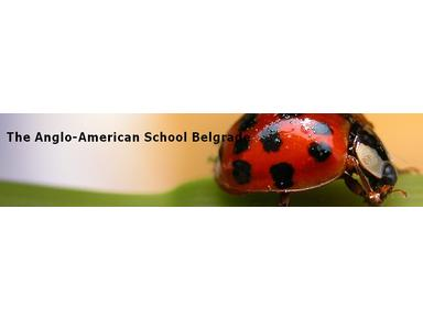 Anglo American School Belgrade - International schools