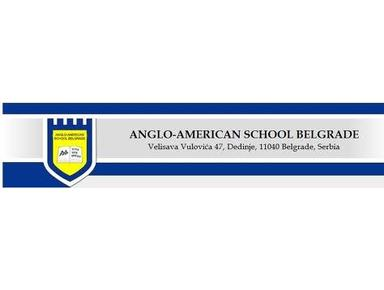 Anglo-American School Belgrade (AAHSB) - International schools