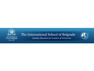 International School of Belgrade (ISBELG) - International schools
