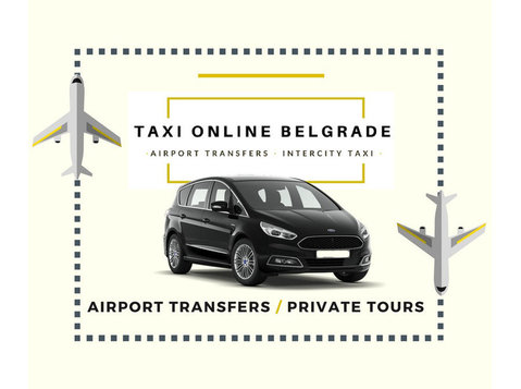 Private Tours from Belgrade - Taxi Online - City Tours