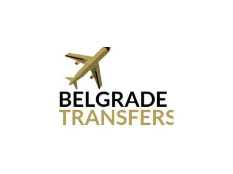 Belgrade Transfers - Taxi Companies