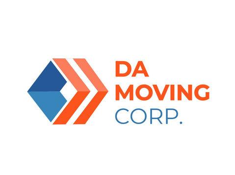 Da Moving Nyc - Перевозки и Tранспорт