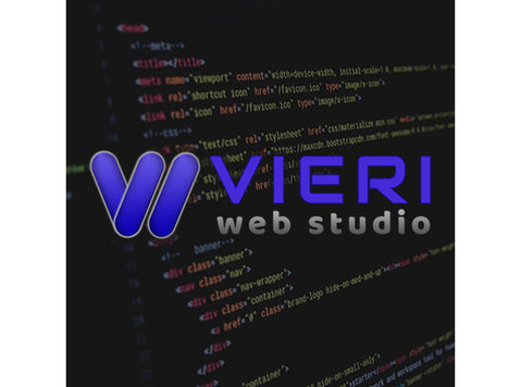 Vieri Web Studio - Web Design & Digital Marketing - Advertising Agencies