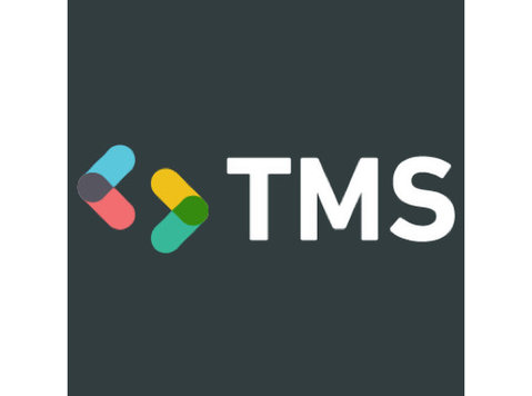 TMS Outsource - Webdesign