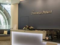 Cosmetic Dentistry - Dentistatorchard.com (2) - Dentists