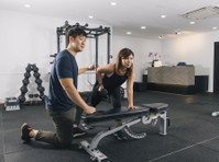 Elevate360.com.sg - Personal trainer Singapore (1) - Gyms, Personal Trainers & Fitness Classes