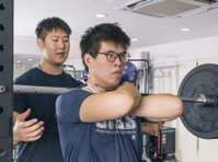 Elevate360.com.sg - Personal trainer Singapore (3) - Sportscholen & Fitness lessen