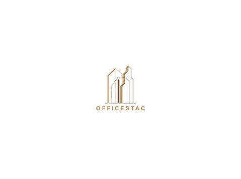 OfficeStac - Building & Renovation