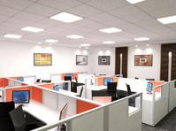 OfficeStac (1) - Building & Renovation