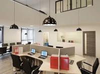 OfficeStac (3) - Building & Renovation