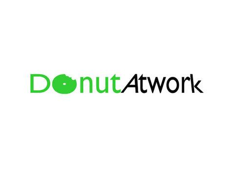 DonutAtwork.com - Marketing & PR