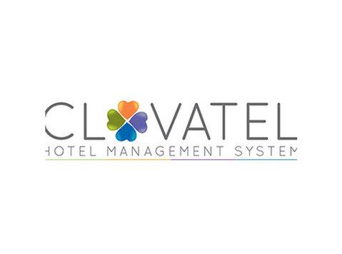 Clovatel Hospitality Management Suite - Hotels & Hostels