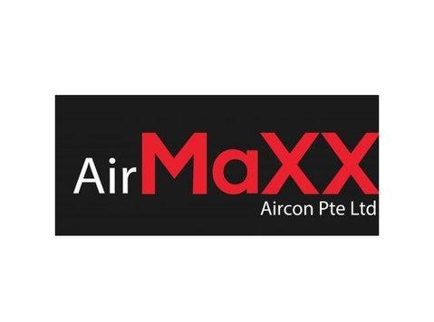Airmaxx Aircon Servicing Singapore - Home & Garden Services