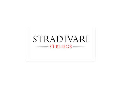 Stradivari Strings - Music, Theatre, Dance