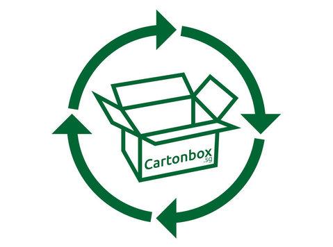 cartonbox.sg - Storage