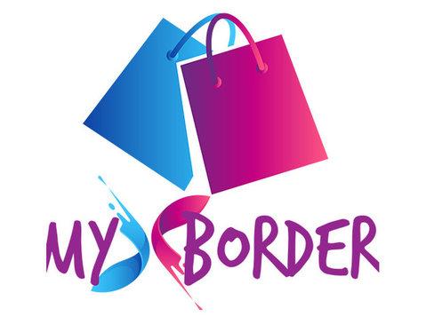 myxborder- cross Border Shipping Solutions - Nakupování