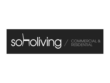 Soho Living Group - Furniture rentals