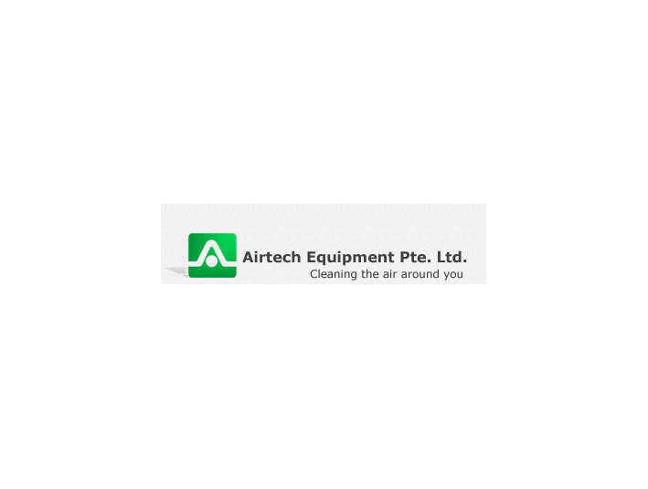 Airtech Equipment Pte Ltd - Alternative Healthcare