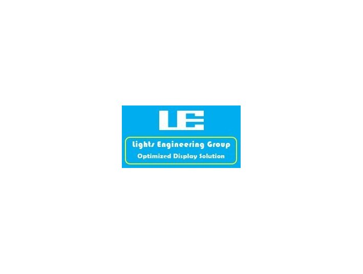 Lights Engineering Group - Optimized Display Solution - Shopping
