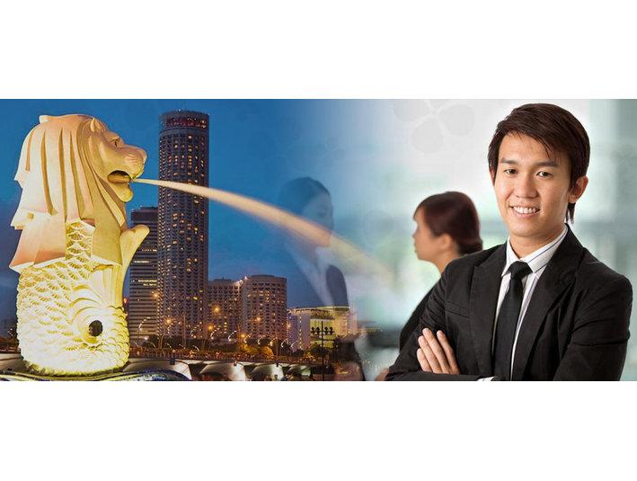 Appointment Setting Singapore - Marketing & PR